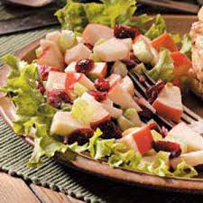 thanksgiving salad dishes ideas recipe sweet additions