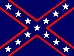Confderate Flag Alternative Confederate Flag 1 By Utexas On Deviantart