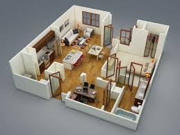 Free Small House Plans Indian Style 2 Bedroom Floor Plans With Dimensions Pdf Small Low Cost