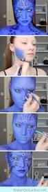 Fx Halloween Costumes Creating Avatar Navi Character Photoshop Fx