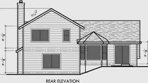 modern split level house plans darts design com fresh split level garage plans split level house