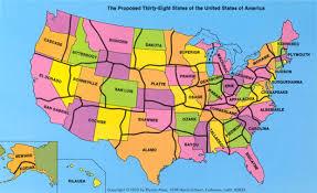 state map the map with only 38 states mental floss