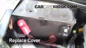 2003 cadillac cts backup light cover battery replacement 2003 2007 cadillac cts 2006 cadillac cts