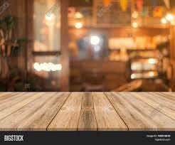wooden board empty table top on image u0026 photo bigstock