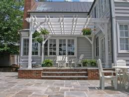outdoor pergola designs and ideas