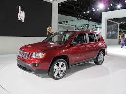 compass jeep 2012 jeep compass 2012 precio ficha técnica imágenes y lista de