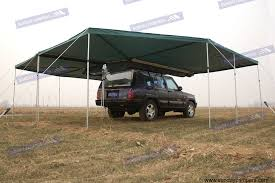 Retractable 4wd Awnings China 4wd Awning With 360 Degree Mire Wings China 4wd Awning