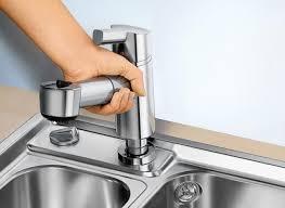 robinet cuisine escamotable sous fenetre mitigeur cuisine sous fenetre grohe cuisine idées de décoration