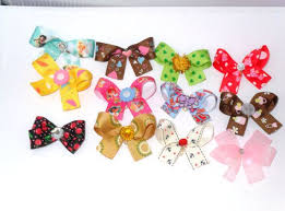 dog ribbon 20 best ribbon bows for dog images on ribbon bows