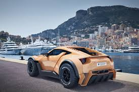 lincoln supercar 525 hp off road u0027supercar u0027 is real and we want one autoguide com