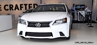 lexus gs vs audi a6 2016 road test review 2014 lexus gs350 awd is quick and balanced with