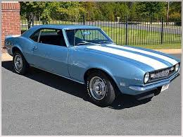 chevy camaro 302 1968 chevrolet camaro coupe z 28 302 cid 290 horsepower small