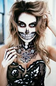 Halloween Costume Skeleton Love Death Skeleton Halloween Fashion