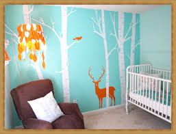 Alphabet Wall Decals For Nursery by Stickers For Nursery Wall Decals Home Decorations Ideas