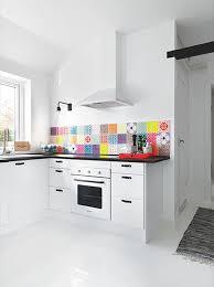 backsplash kitchen ideas colorful kitchen backsplash ideas for an eye catching look with