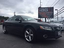 2010 audi a5 2 0 t premium 2010 audi a5 in maryland for sale 25 used cars from 11 558