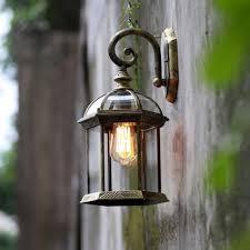 corridor lighting bjvb vintage industrial wall sconces outdoor lighting corridor the