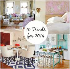 decor trends decorating trends