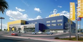 ikea bahrain bsbg begins work on construction bsbg brewer