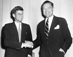 jfk in congress national archives