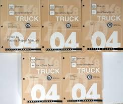 2004 chevy silverado gmc sierra u0026 denali trucks 1500 2500 3500