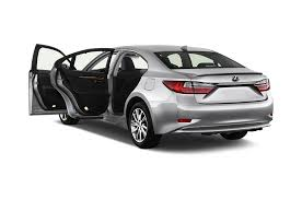 lexus sedans 2008 2017 lexus es350 reviews and rating motor trend