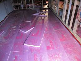 Spray Insulation For Basement Walls Ronse Massey Developments Basement Floor Insulation And Vapor Barrier
