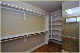 double rod closet organizer home design ideas