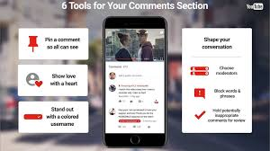 devexpress layout control video youtube gives creators more power over trolls in their comments sections