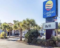 Comfort Inn On The Beach Comfort Inn Hotel Surfside Beach Sc