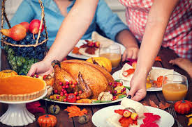 thanksgiving themed work events 50 friendsgiving tips and ideas