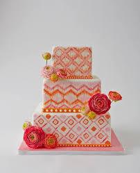 138 best wedding cakes painted images on pinterest cake