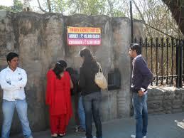 Rock Garden Chandigarh Tickets Visa And Travel Nek Chand Foundation