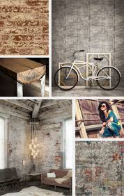 Faux Wood Wallpaper by 157 Best Brick Wallpaper Images On Pinterest Brick Wallpaper