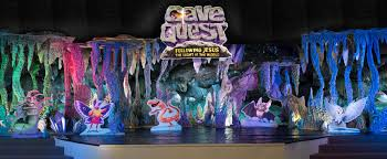 cave quest vbs 2016 theme by group