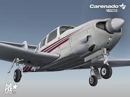 carenado pa28rt 201 arrow iv fsx flightsim pilot shop