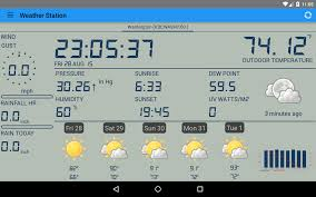 weather station android apps on google play