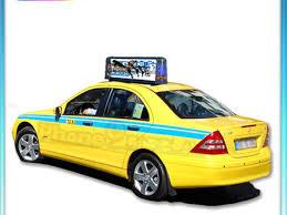 Taxi Light Color Ffcc33 Lefiltredumonde Com