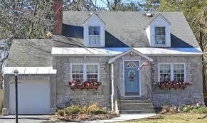 Cape Cod Style Floor Plans Cape Cod Style House Plans Architecture Plans 44254