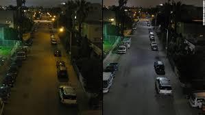 led streetlights doctors issue warning cnn
