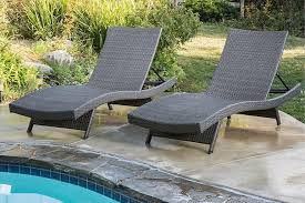 Wicker Reclining Patio Chair Best Reclining Patio Chairs In 2018 Top10bestpro