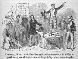history of black friday slavery watching our language recommended reading on american slavery
