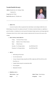 Resume Template For College Student With Little Work Experience Esl Report Editing Service Usa Theater Resume Outline Sample Cover