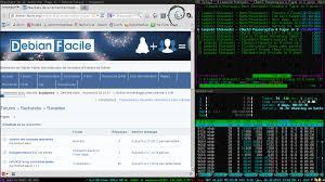 Spaces Un Gestionnaire De Fenêtres Le Gestionnaire De Fenêtre I3 Wiki Debian Facile