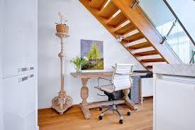 am駭agement bureau sous escalier design interieur aménagement sous escalier coin bureau pratique