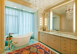 Oriental Bathroom Vanity Bathrooms Oriental Bathroom With White Cabinet And White Bathtub