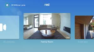 how to install and use the nest app for android tv