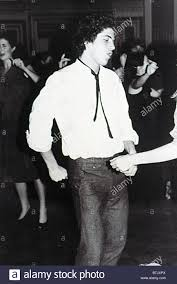 John F Kennedy Junior John F Kennedy Jr Dancing With Sally Munroe At The Rites Of