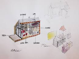 joshua woodsman author at small wooden house plans micro homes