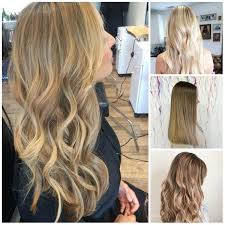 different shades of blonde hairstyles clanagnew decoration